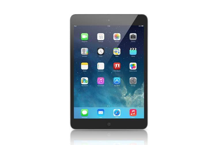 Used as demo Apple iPad Mini 2 64GB Wifi + Cellular Black (Local Warranty, 100% Genuine)