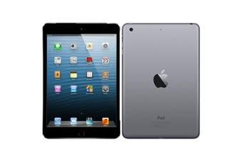 Used as demo Apple iPad Mini 3 128GB Wifi + Cellular Black (Local Warranty, 100% Genuine)