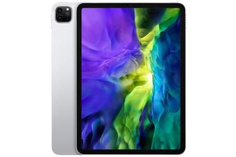 Brand New Apple iPad Pro 11 2020 Wifi (128GB, Silver)