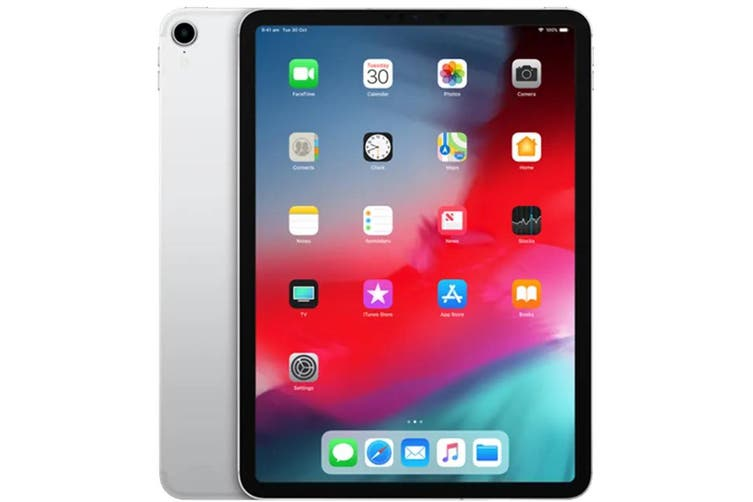 "Used as Demo Apple iPad PRO 11"" 256GB Wifi Silver (Excellent Grade)"
