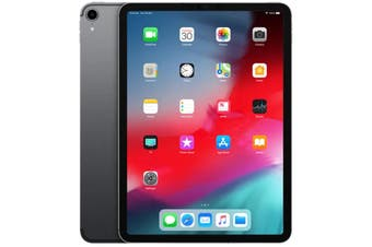 """Used as Demo Apple iPad PRO 11"""" 512GB Wifi Space Grey (Excellent Grade)"""