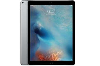 "Used as Demo Apple iPad PRO 12.9"" 1st Gen 128GB Wifi Space Grey (Local Warranty, 100% Genuine)"