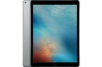"Used as Demo Apple iPad PRO 12.9"" 2nd Gen 64GB Wifi + Cellular Space Grey (Local Warranty, 100% Genuine)"