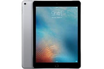 "Used as Demo Apple iPad PRO 9.7"" 128GB Wifi + Cellular Space Grey (Excellent Grade)"