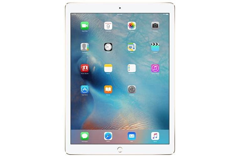 """Used as Demo Apple iPad PRO 9.7"""" 256GB Wifi Rose Gold (Excellent Grade)"""