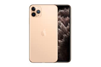Brand New Apple iPhone 11 Pro Max 4G LTE (64GB, Gold)