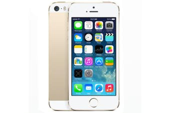 Used as Demo Apple Iphone 5S 32GB Gold (Local Warranty, 100% Genuine)