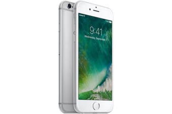 Apple iPhone 6 128GB Silver (100% Genuine, GOOD GRADE)
