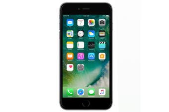 Apple iPhone 6 Plus 64GB Space Grey (Good Grade)