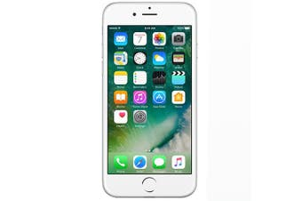 Apple iPhone 6 Plus 64GB Silver (Good Grade)