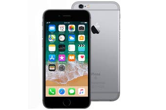 Used as Demo Apple Iphone 6S 16GB Space Grey (Local Warranty, 100% Genuine)