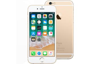 Used as Demo Apple Iphone 6S 32GB Gold (Local Warranty, 100% Genuine)