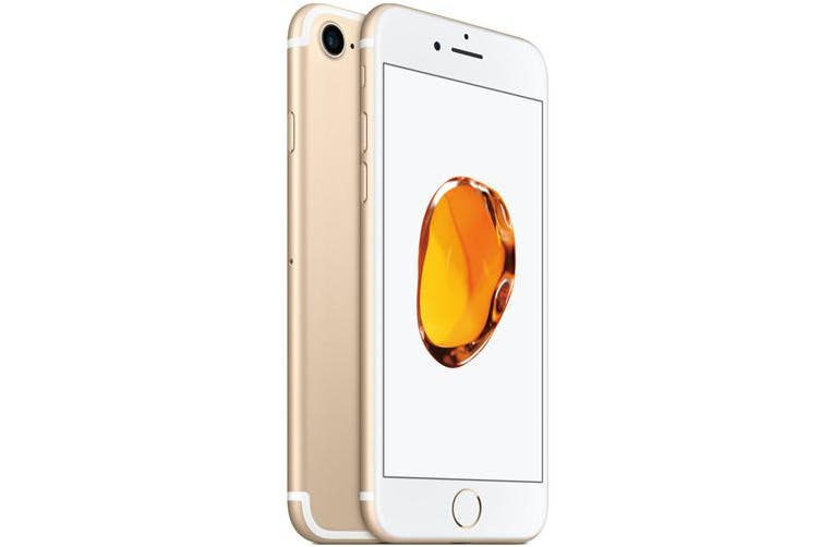 Used as Demo Apple Iphone 7 128GB Gold (Local Warranty, 100% Genuine)
