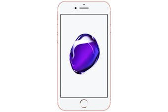 Apple Iphone 7 256GB Phone Rose Gold (AU STOCK, Refurbished - FAIR GRADE)