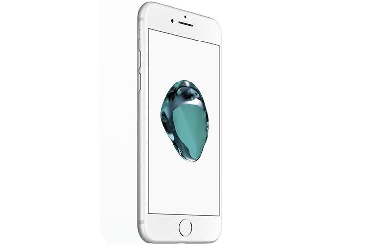 Used as Demo Apple Iphone 7 32GB Silver (Local Warranty, 100% Genuine)