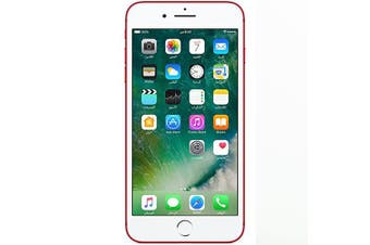 Used as Demo Apple Iphone 7 Plus 128GB Red (Excellent Grade)