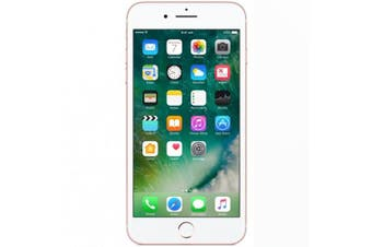 As New Apple iPhone 7 Plus 128GB Rose Gold