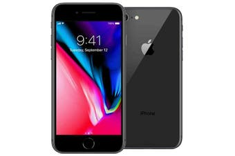 Used as Demo Apple Iphone 8 256GB Space Grey (Local Warranty, 100% Genuine)