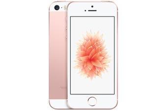 Apple iPhone SE 128GB Rose Gold (100% Genuine, GOOD GRADE)