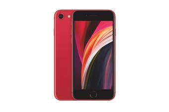 Brand New Apple iPhone SE 2020 4G LTE (3GB RAM, 64GB, Red)