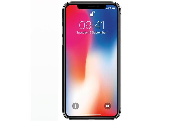 Used as Demo Apple Iphone X 64GB Space Grey (Local Warranty, 100% Genuine)