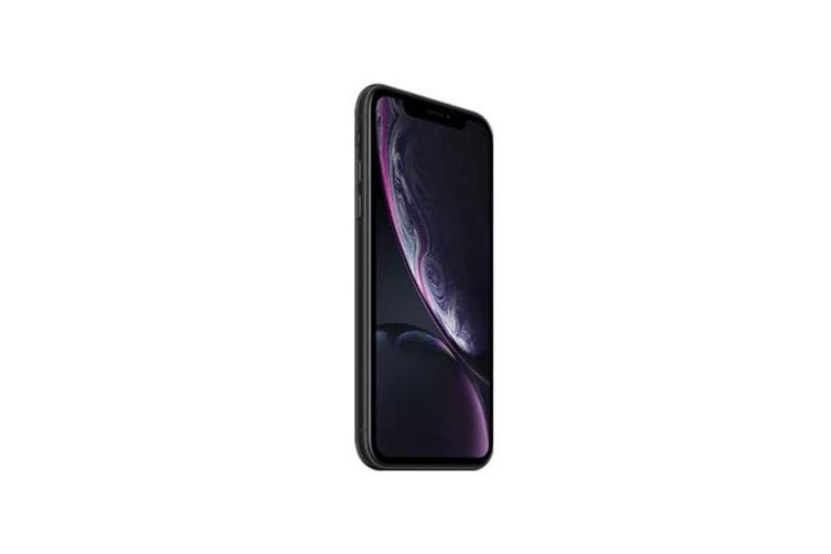 Used as Demo Apple iPhone XR 128GB Black (Local Warranty, 100% Genuine)