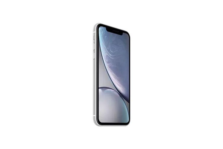 Used as Demo Apple iPhone XR 64GB White (Excellent Grade)