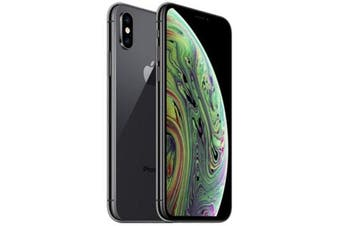 Used as Demo Apple iPhone XS 64GB Space Grey (Excellent Grade)