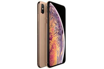 As New Apple iPhone XS MAX 64GB Gold (Local Warranty, AU STOCK, 100% Genuine)