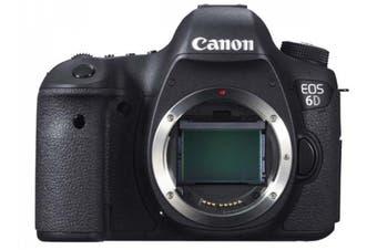 Brand New Canon 6d