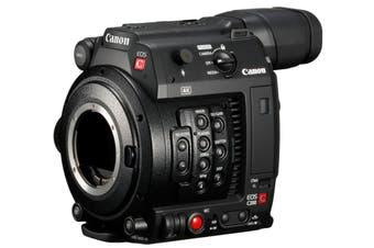 Brand New Canon C200 Cinema Camera