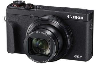 Brand New Canon PowerShot G5X Mark II
