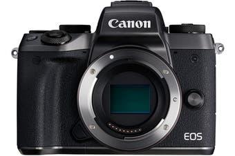 Brand New Canon M5 Black