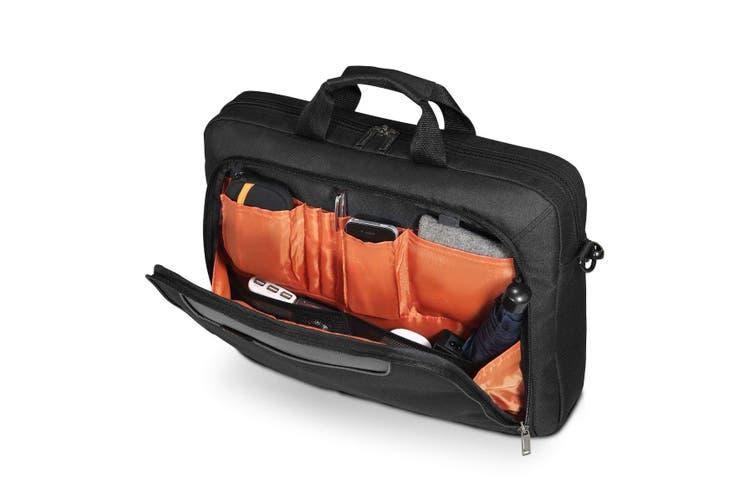 "Everki Advance Laptop Bag Briefcase fits up to 17.3"" (EKB407NCH17)"