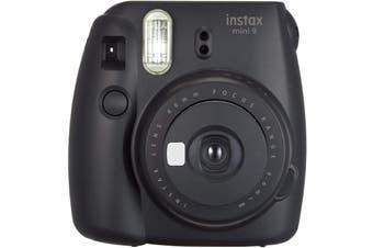 Brand New FujiFilm Instax Mini 9 Black