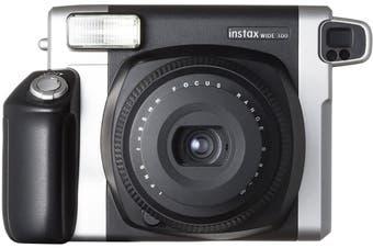 Brand New FujiFilm Instax WIDE 300 Black