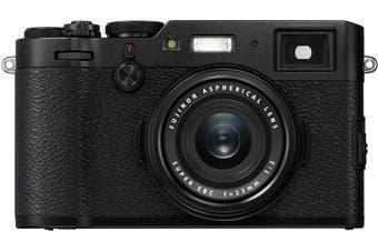 Brand New Fujifilm X100F Black