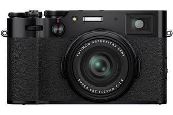 Brand New Fujifilm X100V Black