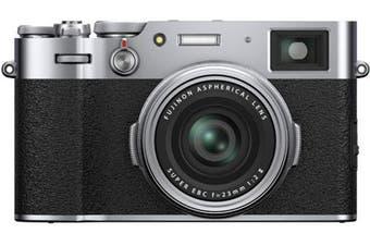 Brand New Fujifilm X100V Silver