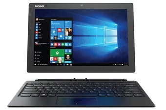 "Lenovo 12.2"" Ideapad MIIX 510 i7-6500U 256GB SSD 2-in-1 Laptop + Keyboard (Good Grade)"