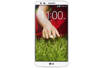 Used as Demo LG G2 D802 16GB - White