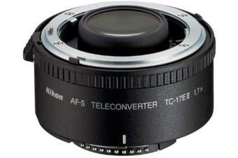 Brand New Nikon AF-S Teleconverter TC-17E II