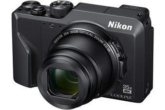 Brand New Nikon Coolpix A1000 Black