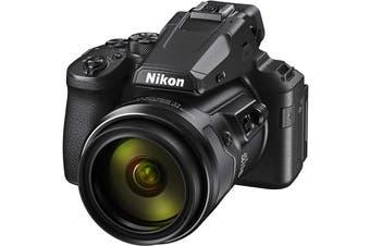 Brand New Nikon Coolpix P950 Black