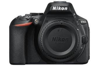Brand New Nikon D5600 Black