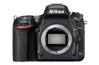 Brand New Nikon D750 Black