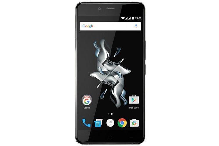 Brand New Oneplus X E1003 16GB 3GB RAM Black (12MTH AU WTY)
