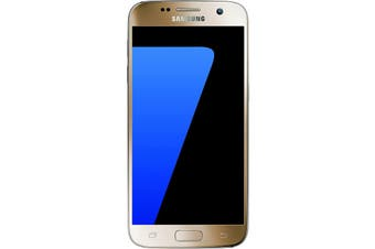Used as Demo Samsung Galaxy S7 32GB Gold (Excellent Grade)