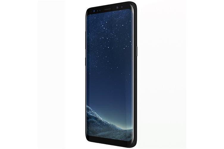 Used as demo Samsung Galaxy S8 SM-G950F Black 64GB (AUSTRALIAN MODEL, AU STOCK)