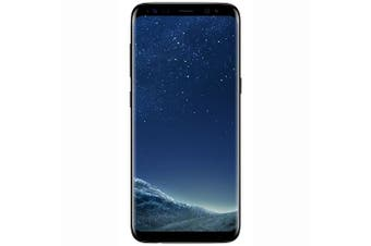 Samsung Galaxy S8+ Plus SM-G955F 64GB Black (AUSTRALIAN MODEL, Refurbished - FAIR GRADE)